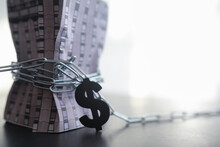 The Concept Of Financial Depen...