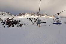 Ski Area Dolomiti Veneto Italia