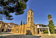 The Cathedral Of St. John The ...