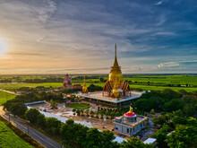 Chachoengsao / Thailand / July...