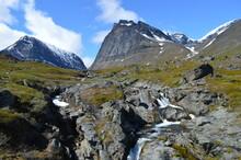 Climbing Kebnekaise In Lapland, Sweden's Highest Mountain