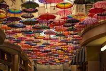 Umbrella Dubai Mall