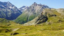 Mont-Cenis - Savoie.