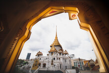 TEMPLE OF THE GOLDEN BUDDHA (W...