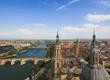 Zaragoza, a spanish wonderful city