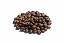 Set Of Fresh Roasted Coffee Be...
