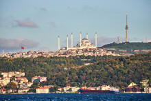 CAMLICA MOSQUE In Istanbul Is ...