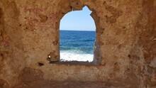 Window In The Sea