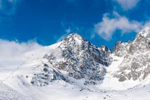 High Mountain Resort Of Slovak...
