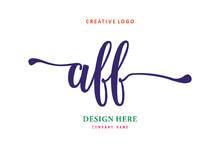Pharmacy Letter AFF Logo Is Si...