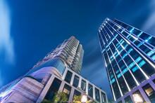 High Rise Modern Residential B...