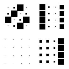 4x4 Set Sq