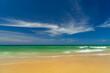 canvas print picture Karon beach in Phuket island