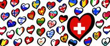 Denmark Eurovision Europe Cont...