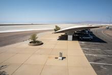 Great Salt Lake Desert Landsca...