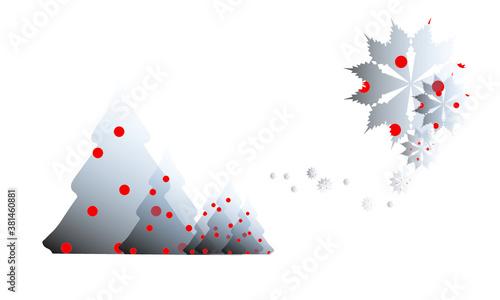 Cuadros en Lienzo immagini vettoriali per la grafica destinata a materiale natalizio