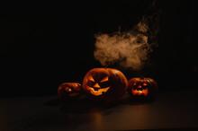 Three Creepy Halloween Steamin...