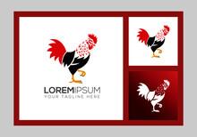 Cock,hen,love,chicken,hen,bird...