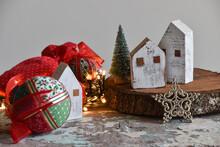 Christmas Decoration: Handmade...