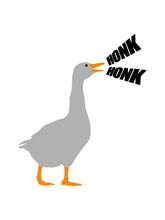 Honk Honk Gans