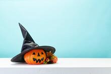 Halloween Holiday Pumpkin Jack...