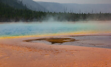 Yellowstone Grand Prismatic Ho...