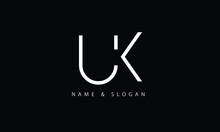 KU, UK, K, U Abstract Ketters ...