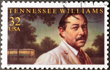 Tennessee Williams On American...