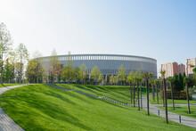 "City Park ""Krasnodar"" Or Galit..."