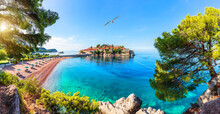 Sveti Stefan Island, Wonderful...