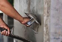 Concrete Plasterers To Create ...