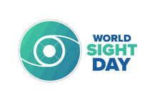 World Sight Day. Holiday Conce...