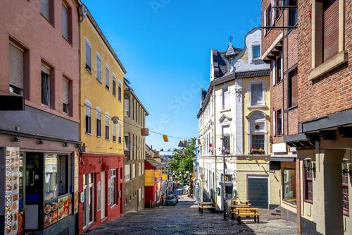 Fototapeta Altstadt, Moenchengladbach, Deutschland  obraz