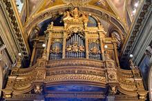 Inside The Sanctuary Blessed V...