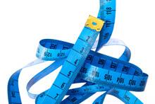 Blue Colorful Measuring Tape I...
