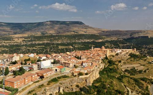 Obraz na plátně Cantavieja - Teruel - Aragón