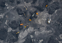 Coal Mining An Open Pit Extrac...