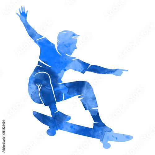 Valokuva Skateboard - 74