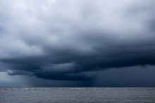 Storm Is Coming ,storm Cloud O...