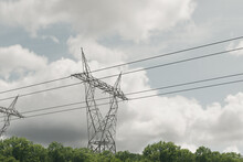 Eletric Pylons