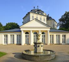 Architecture Of Karlova Koruna...