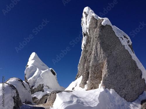 Fotografie, Obraz イルカ岩