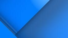 Diagonal Blue Dynamic Stripes ...