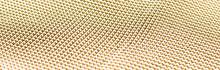 Golden Metallic Abstract Backg...