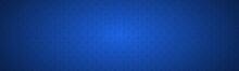 Simple Blue Vector Header Comp...