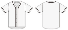 Jersey Shortsleeve Shirt (base...