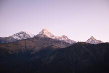 ABC Trekking Circuit In Himala...