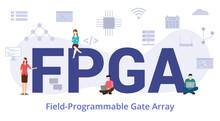 Fpga Field Programmable Gate A...