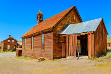 Methodist Church Of 1882 With ...