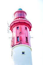 Phare Du Cap Ferret - Lighthouse In Cap Ferret, Aquitaine, France
